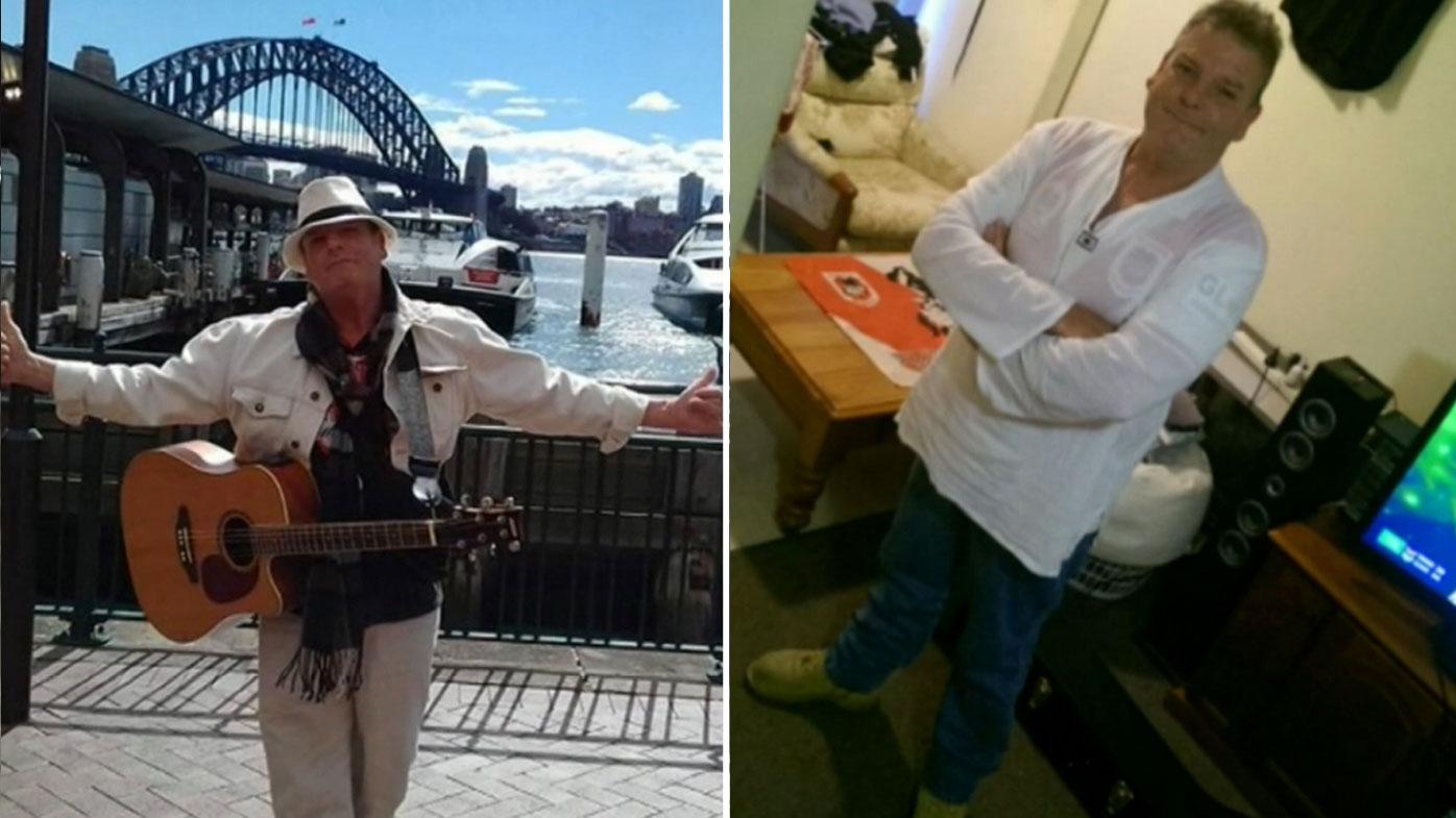 Sydney busker befriended 13-year-old, allegedly raped her