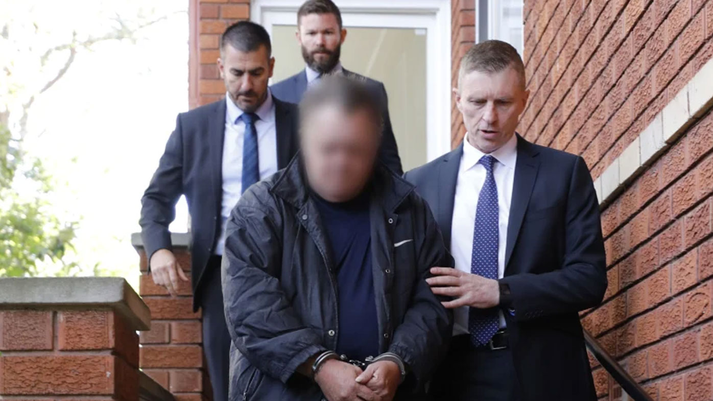 NSW Police arrested a man this morning over the 1988 death.