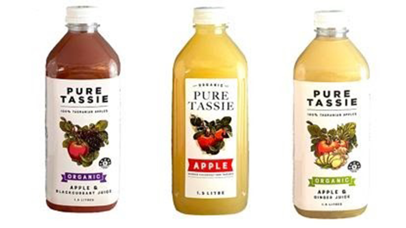 Popular juice products recalled after contamination