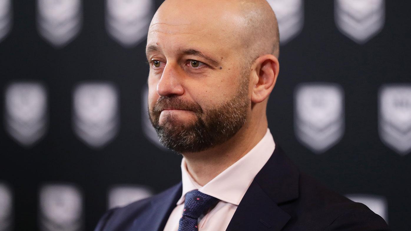 Todd Greenberg says league will continue if NZ Warriors head home, coronavirus news