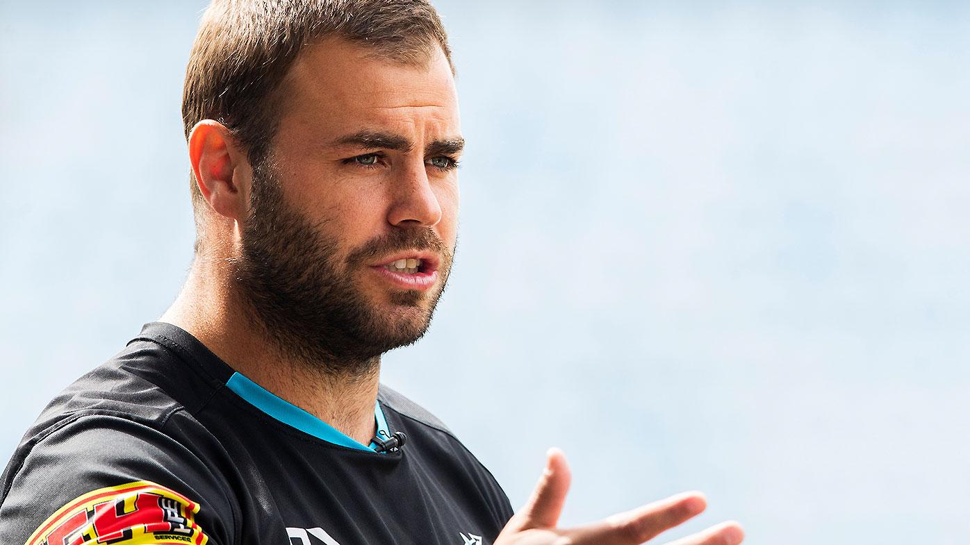 Cronulla skipper Wade Graham calls out anti-vaxxers, Bryce Cartwright