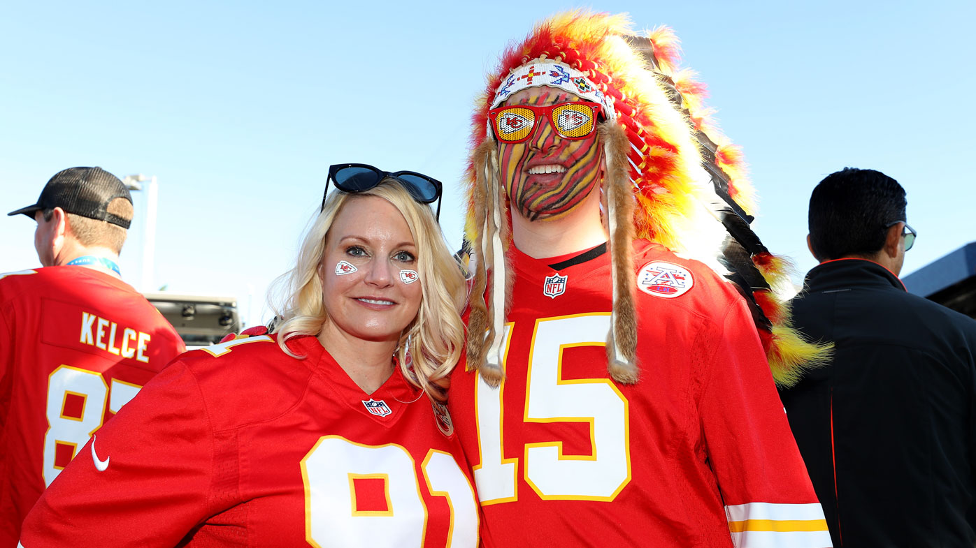 Kansas City Chiefs Ban Native American Face Paint, Headdresses at Games