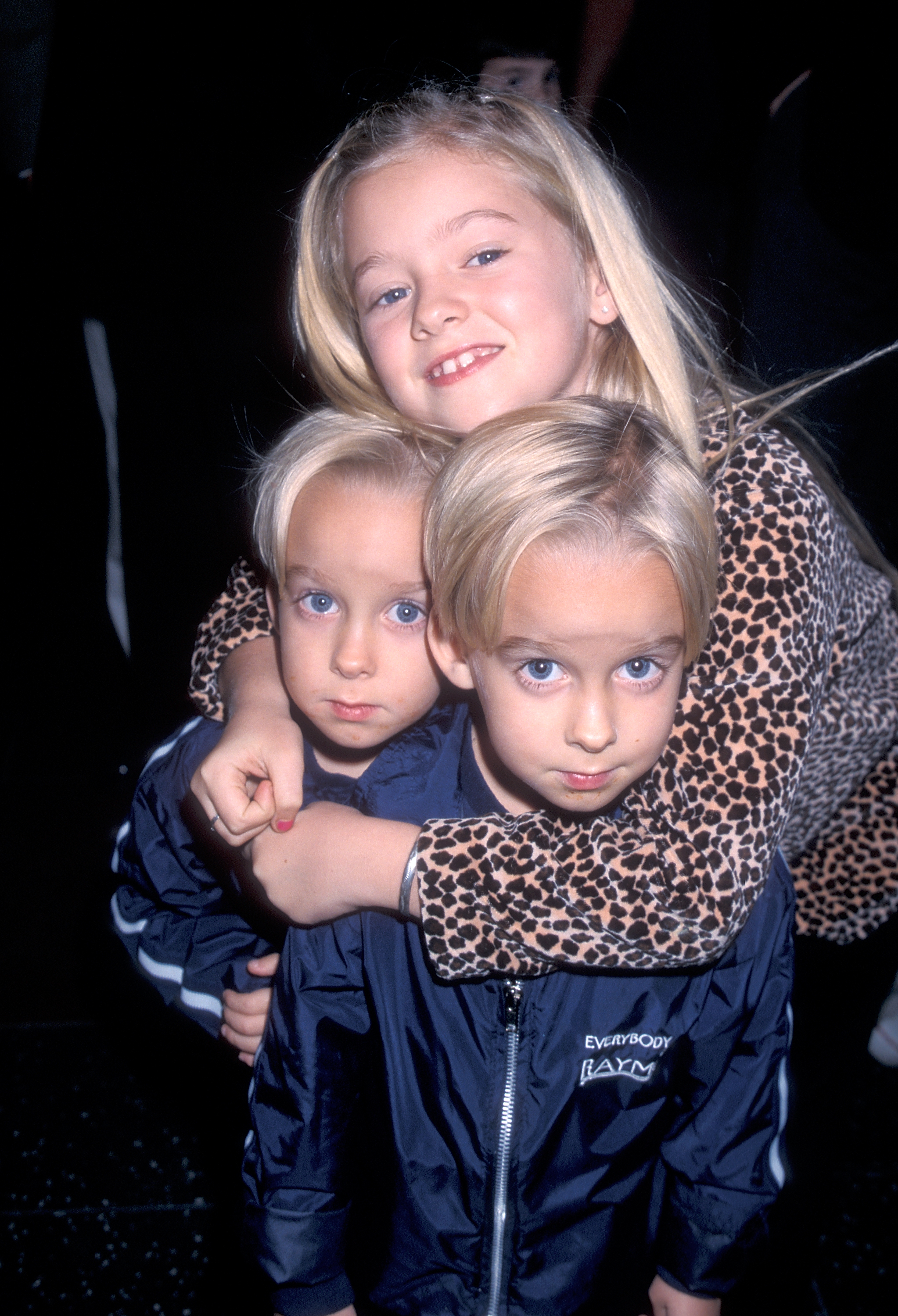 Everybody Loves Raymond, twins, Sawyer and Sullivan Sweeten, what happened