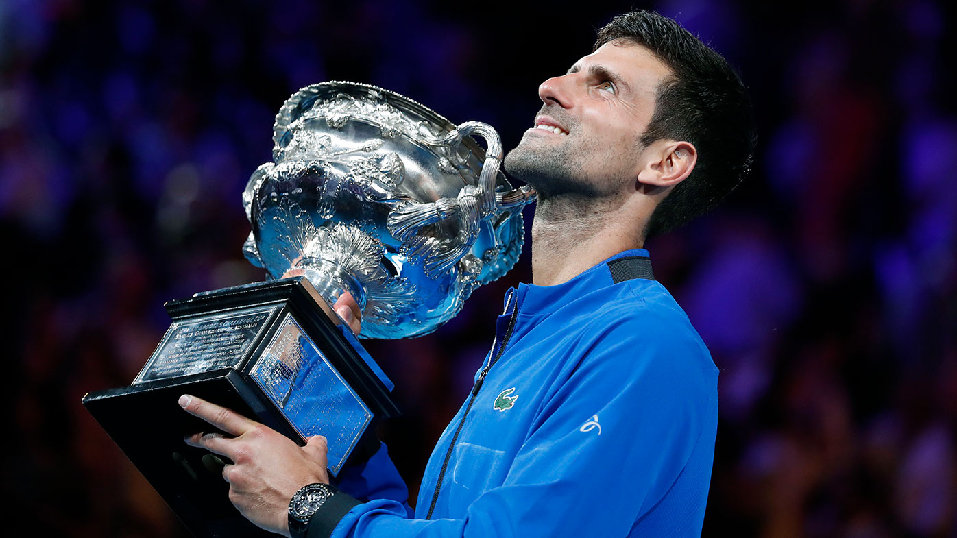 Australian Open increases prize money to $49.1 million