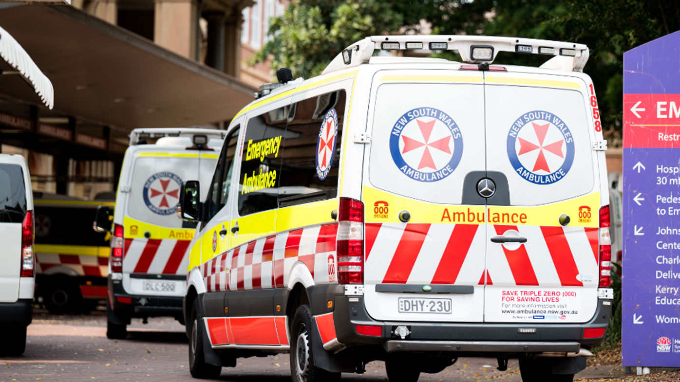 Perth man critical after being allegedly attacked by housemate