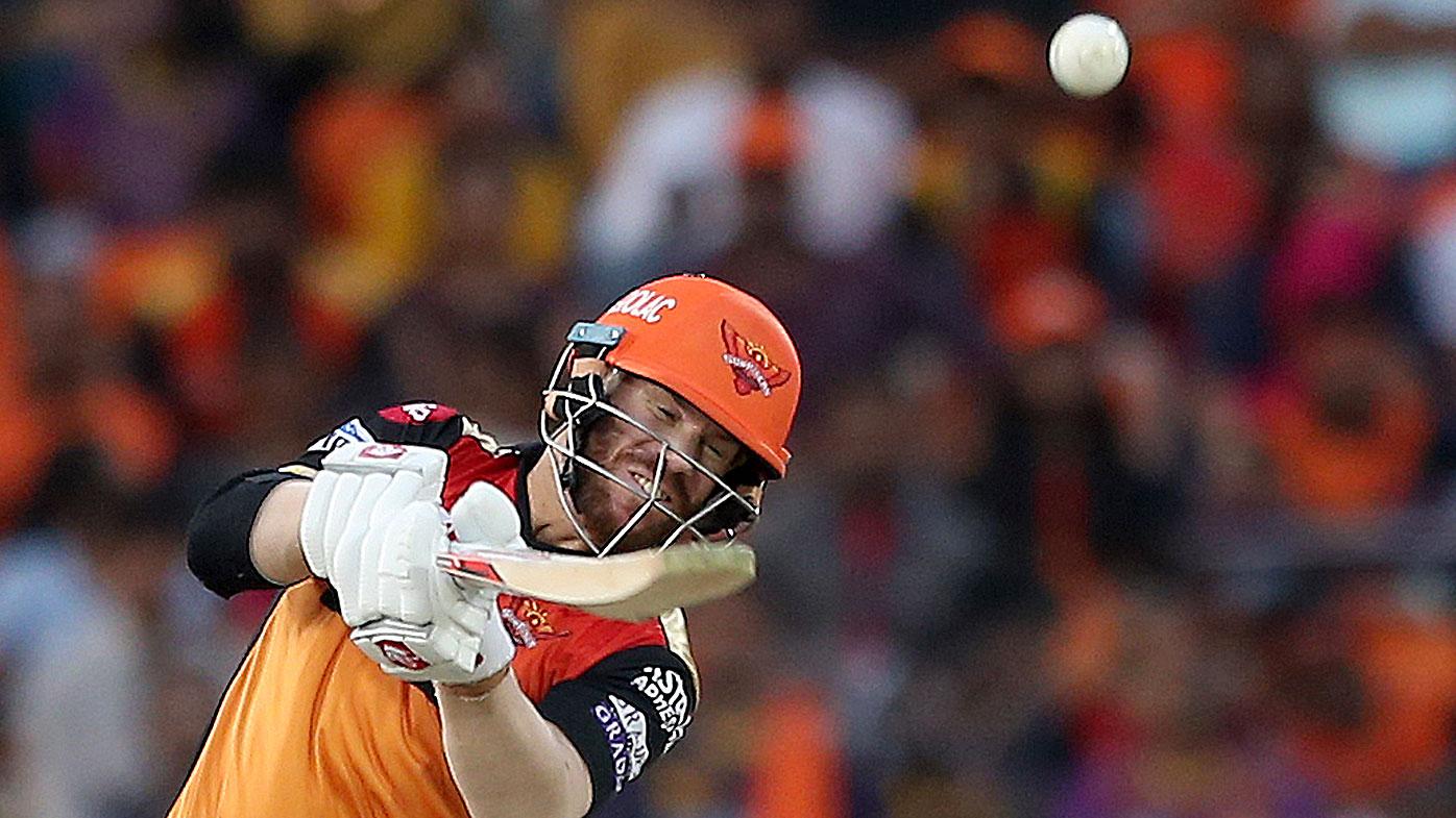 Warner back as Hyderabad captain after scandal-enforced break