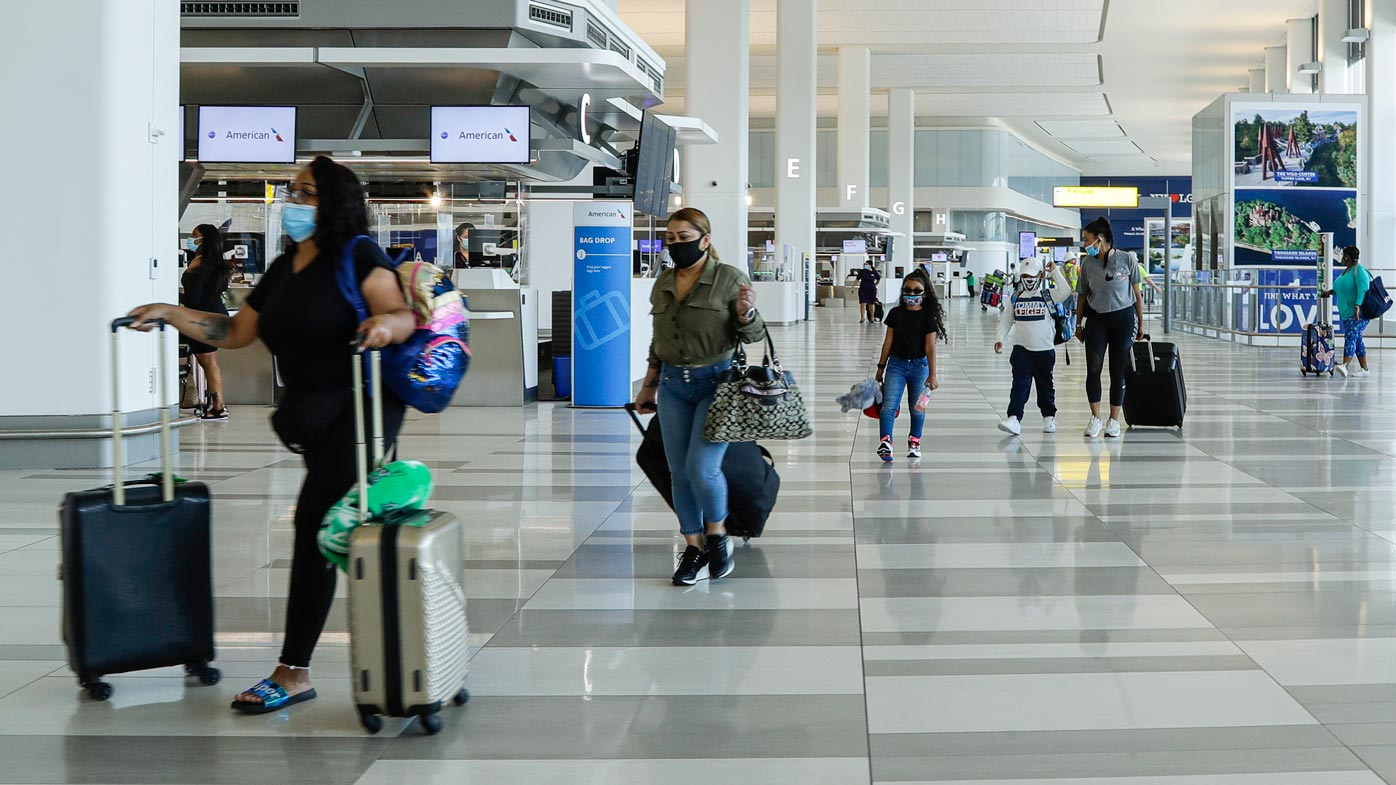 Thousands more stranded Aussies to return home under new plan