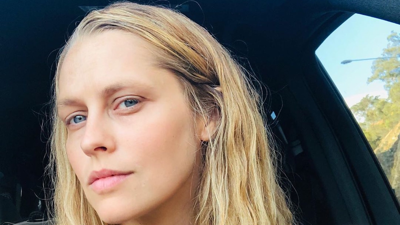 Teresa Palmer opens up about her #MeToo experience when she