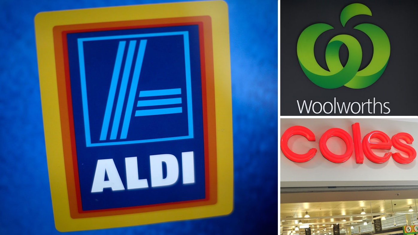 Aldi, Woolworths and Coles join landmark plastic pact