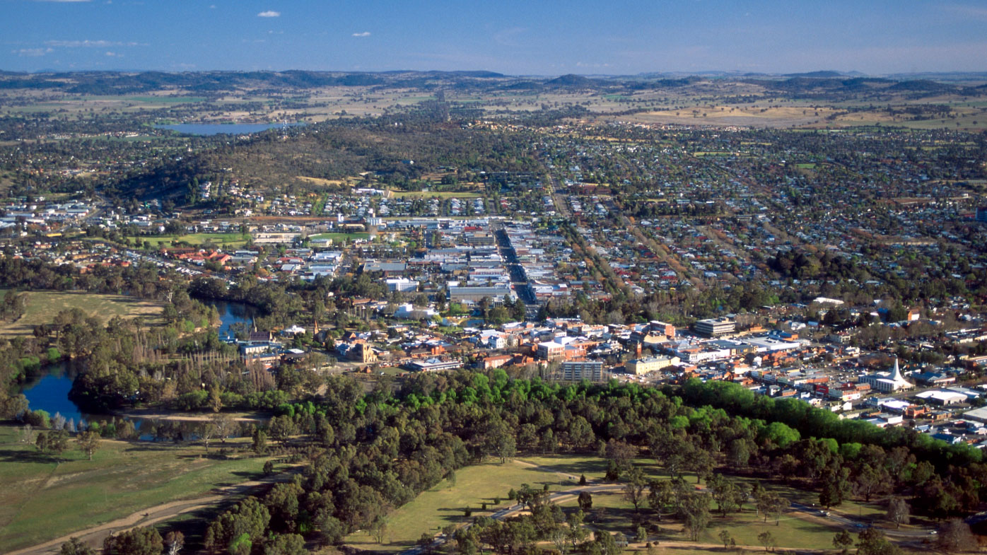 Four new COVID-19 cases have been diagnosed in Wagga Wagga.
