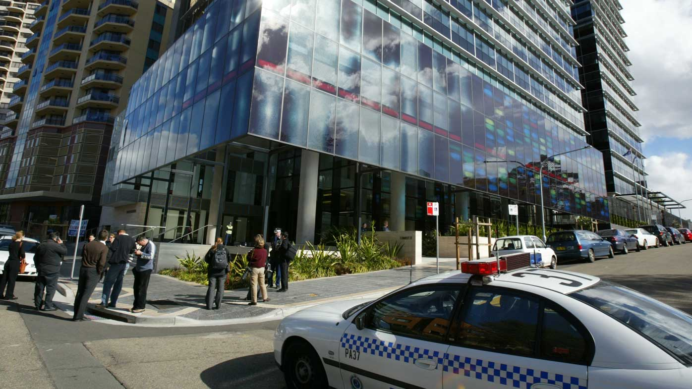 Boy, 6, and woman stabbed in Sydney unit