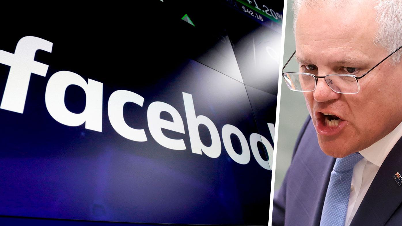 Facebook to end Australia news ban