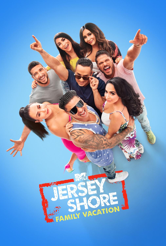 Jersey Shore star Ronnie Ortiz-Magro.