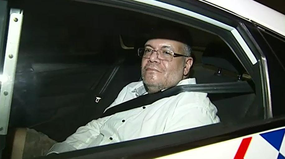 Gamal Elsaied Elboushi.