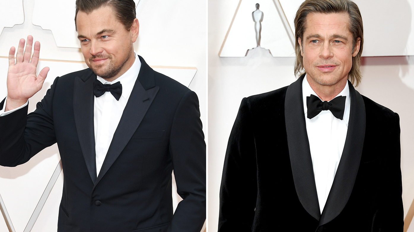 The most stylish men on the Oscars red carpet