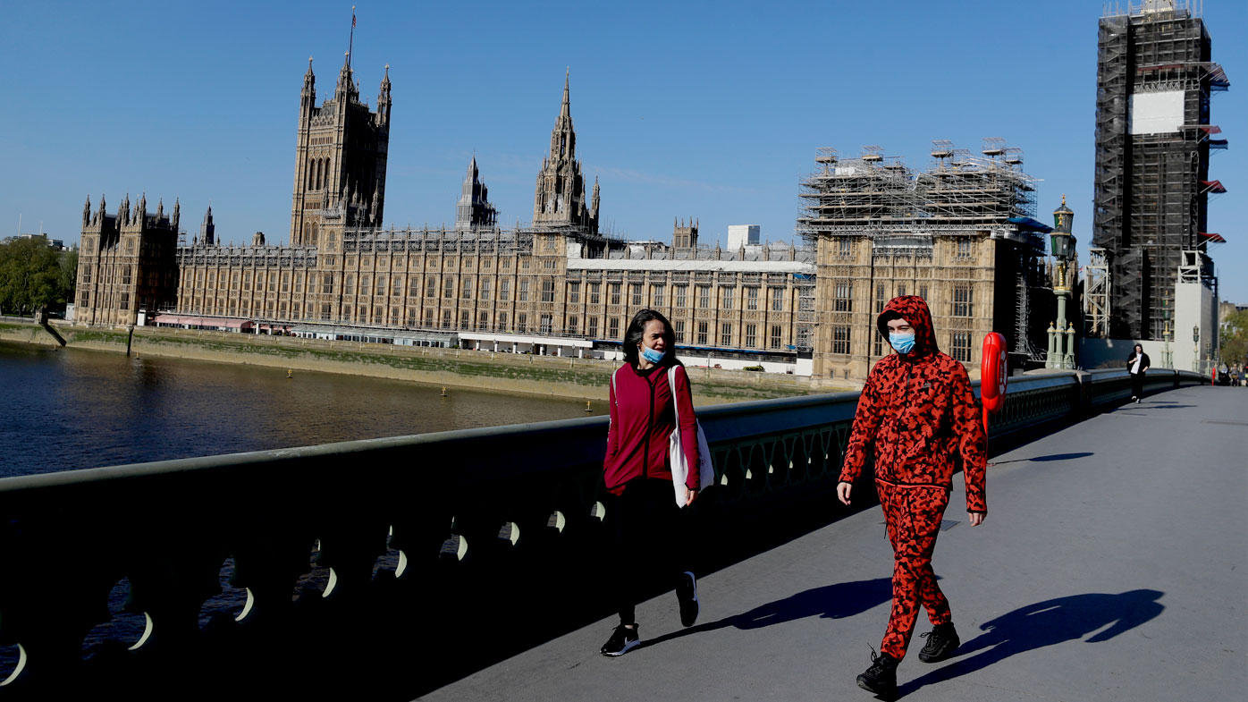 True extent of UK death toll emerges