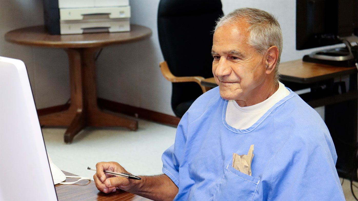 Sirhan Sirhan has spent most of his life in prison for shooting Robert F Kennedy.