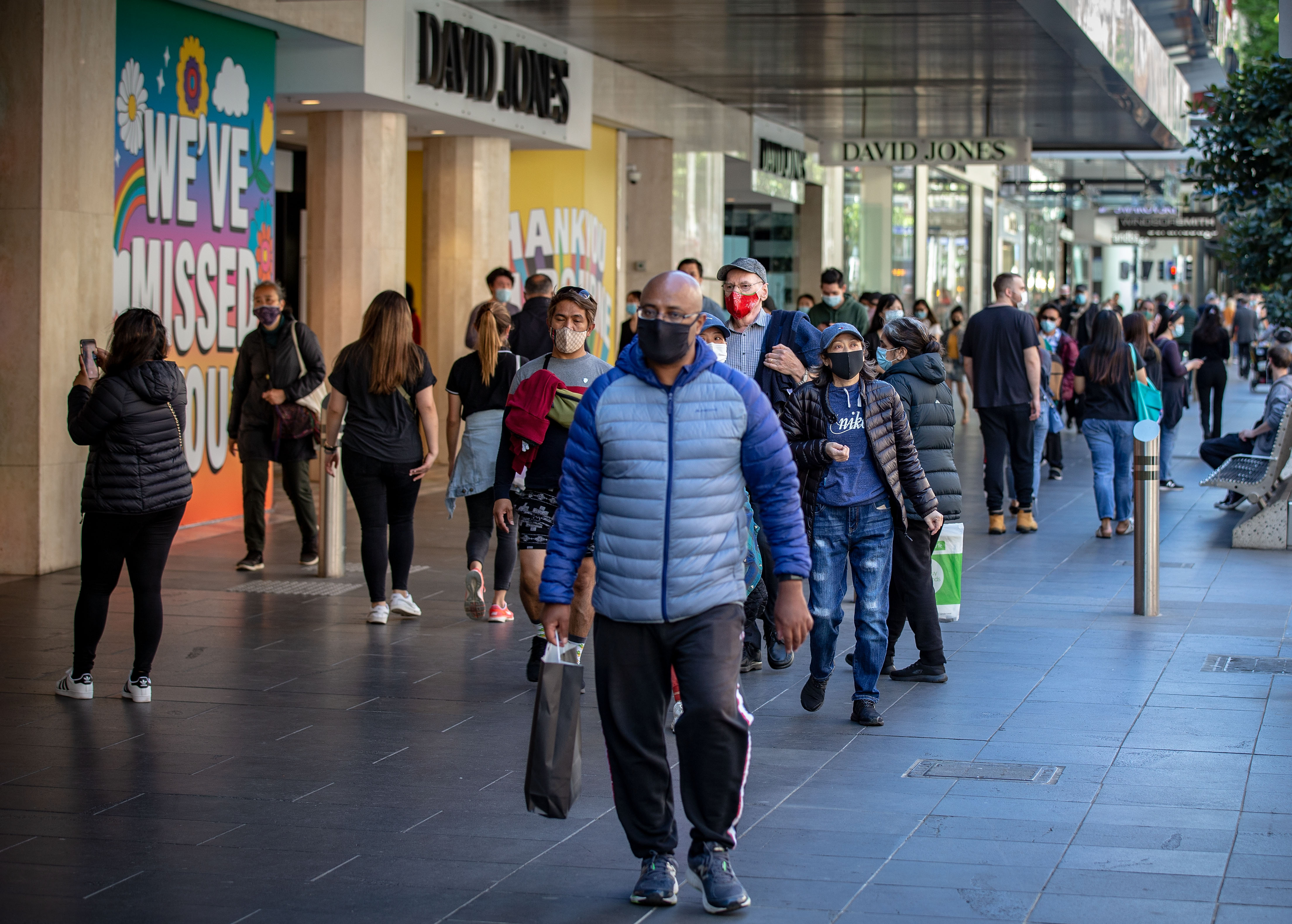 Black Friday explained: Aussie retailers jump on board discount event