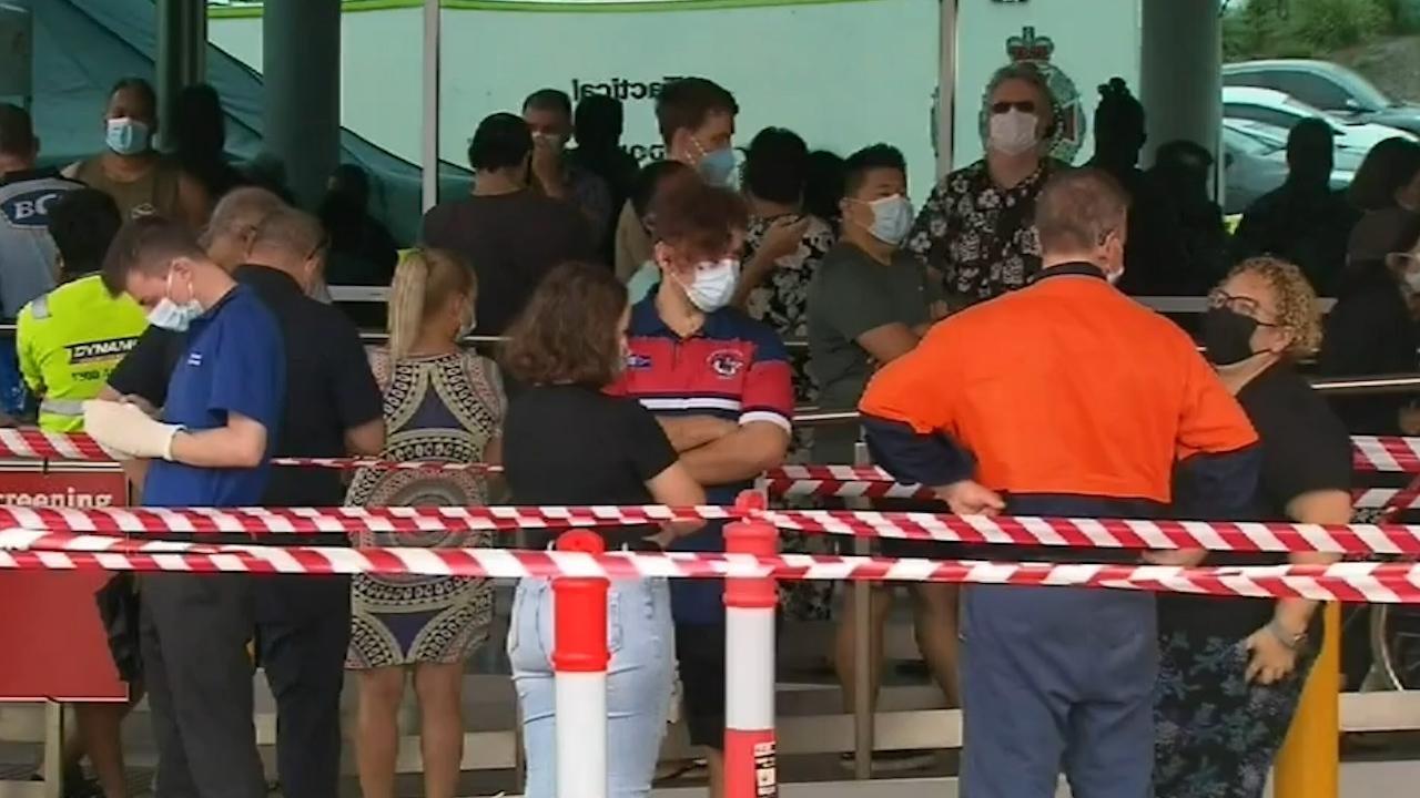 Host of Queensland restrictions end
