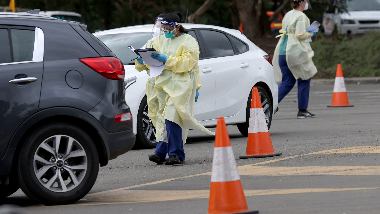 New sewage detections put more Sydney suburbs on alert