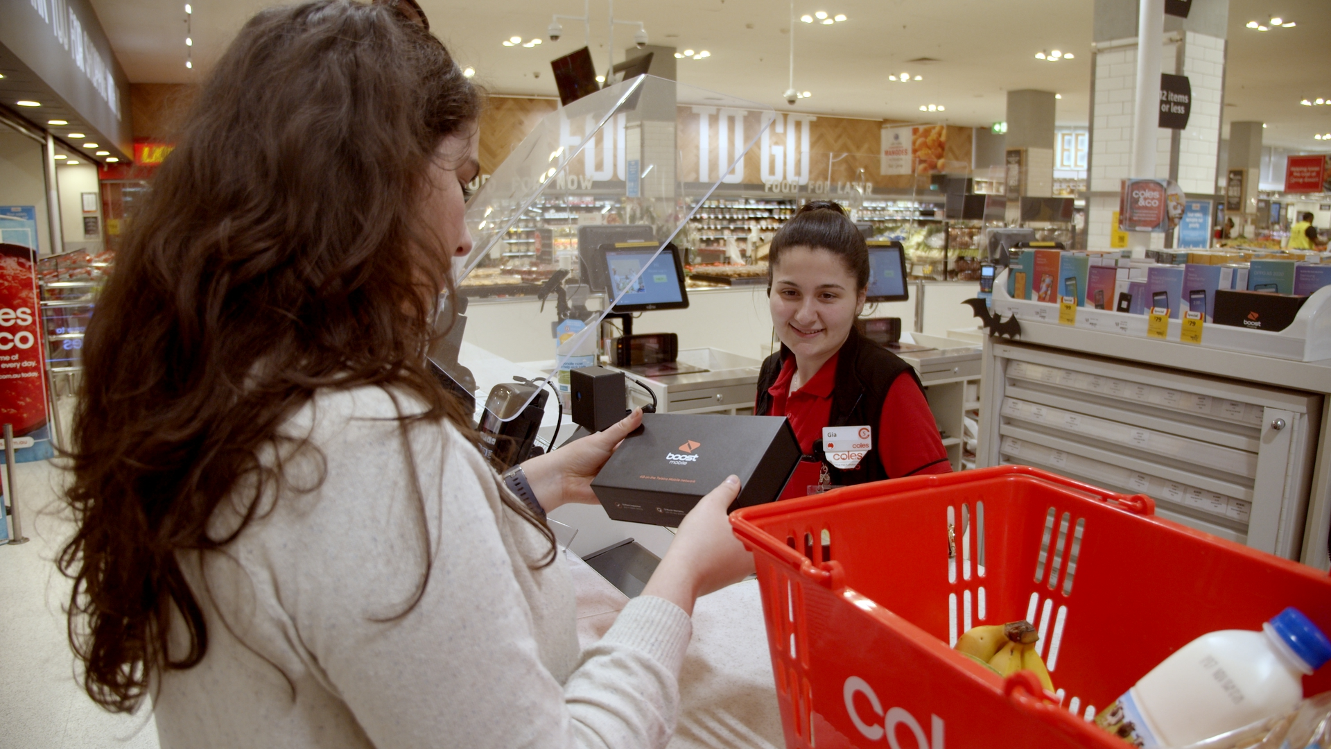 Coles to sell $359 refurbished iPhone 8 devices