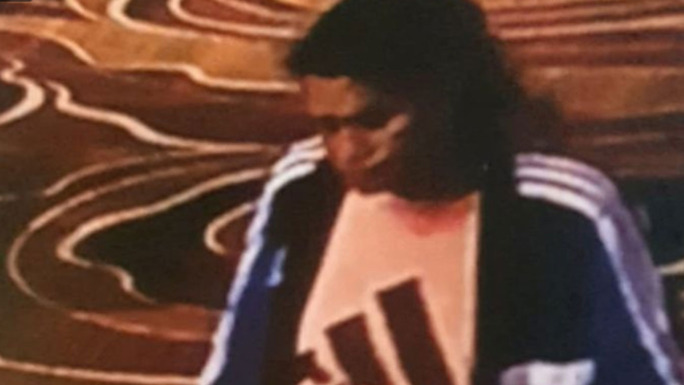 Woman 'hits security guard with car' after being booted from casino