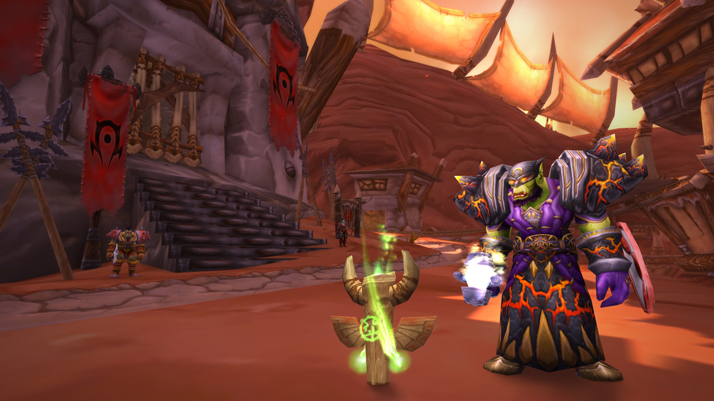 World of Warcraft Classic: 15-year-old game breaking the internet
