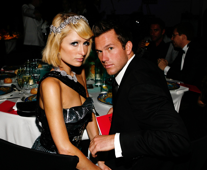 Paris Hilton, relationship timeline, dating history