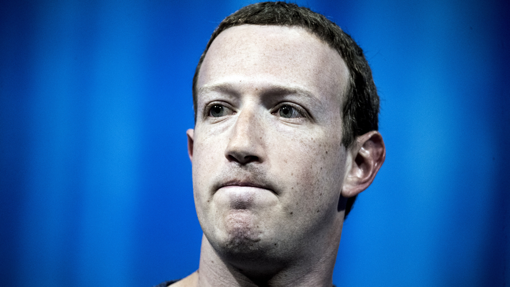 News Facebook Mark Zuckerberg 2018 security travel costs