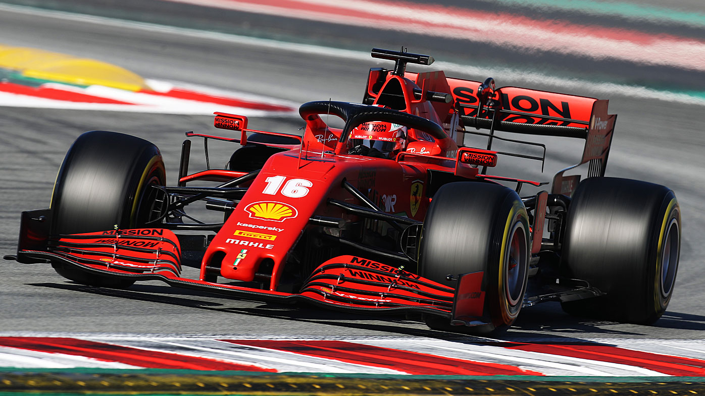 F1 Teams Want Answers About Ferrari 2019 Engine Investigation