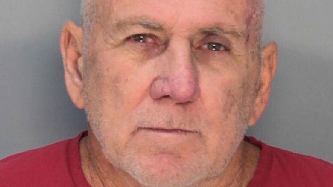 Robert Eugene Koehler is suspected to be the notorious 'pillowcase rapist'.
