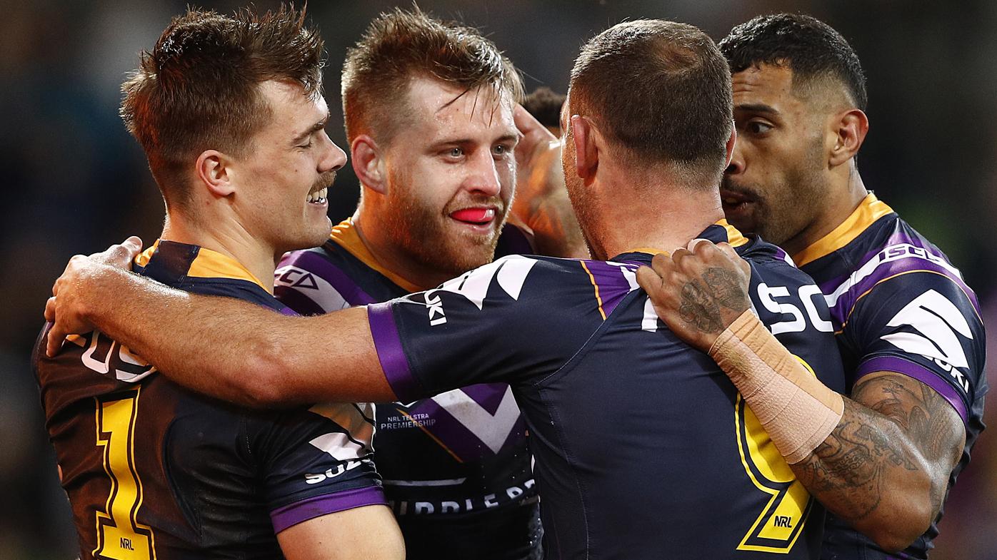 Freddy reveals Melbourne quirk that enraged Bellamy