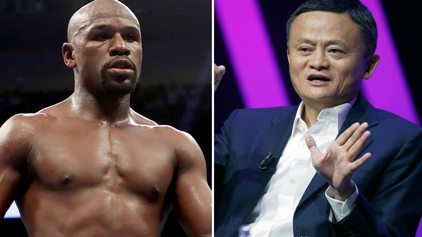 Jerwin Ancajas: Pacquiao will KO Mayweather in six rounds