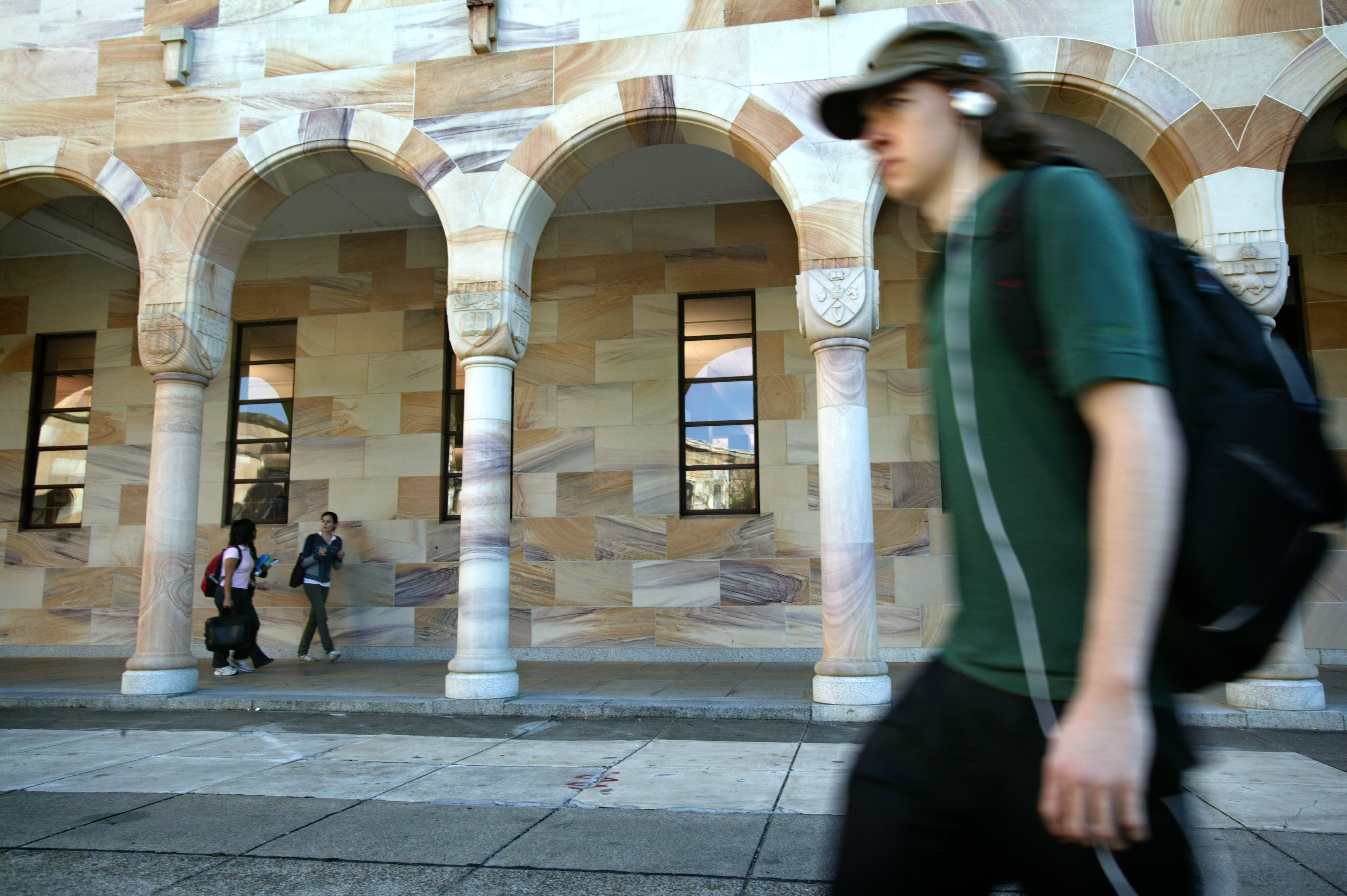 Virus alert for parts of UQ and RBWH as Queensland exposure list grows