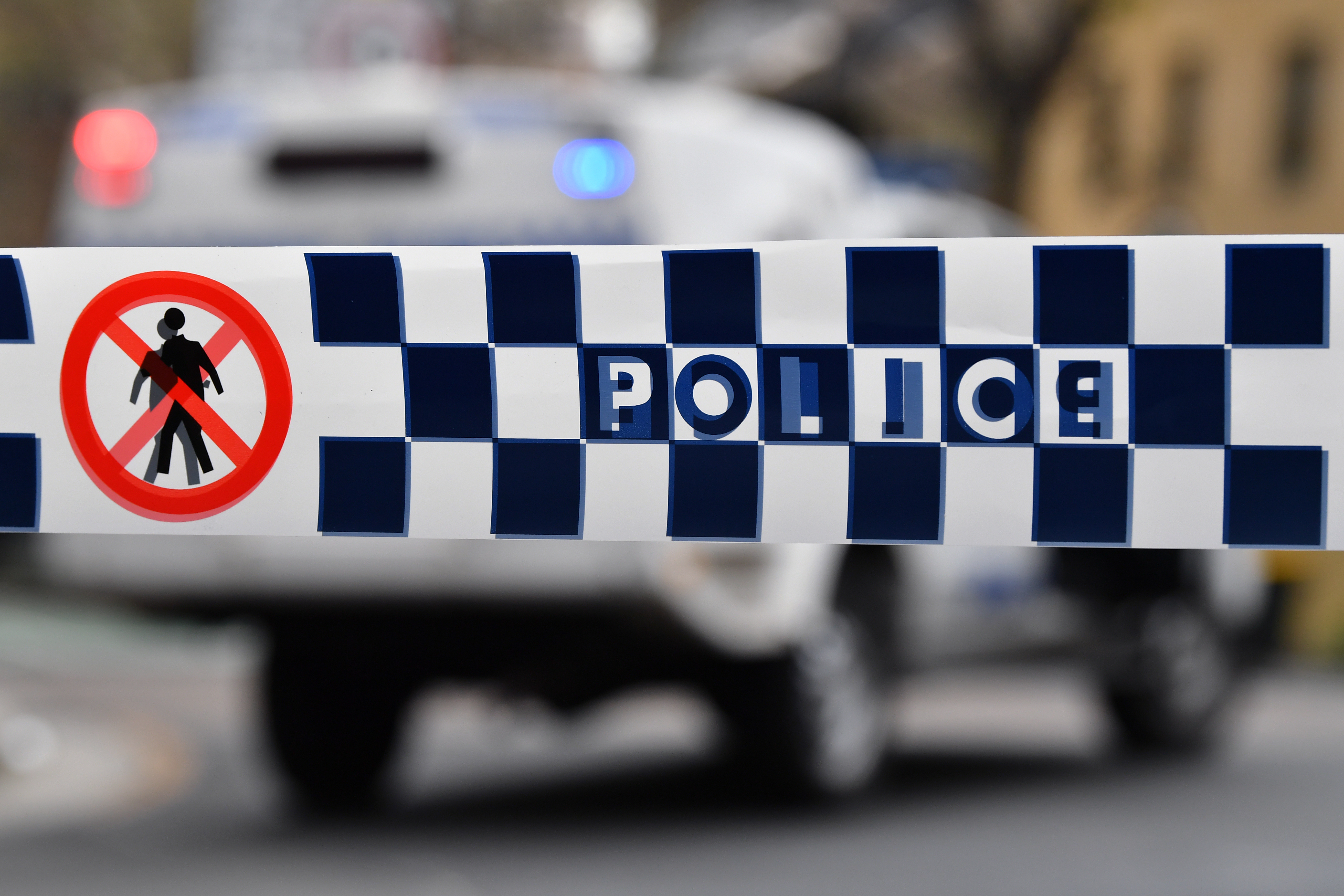 Man's body found in Victorian bushland during search for missing person