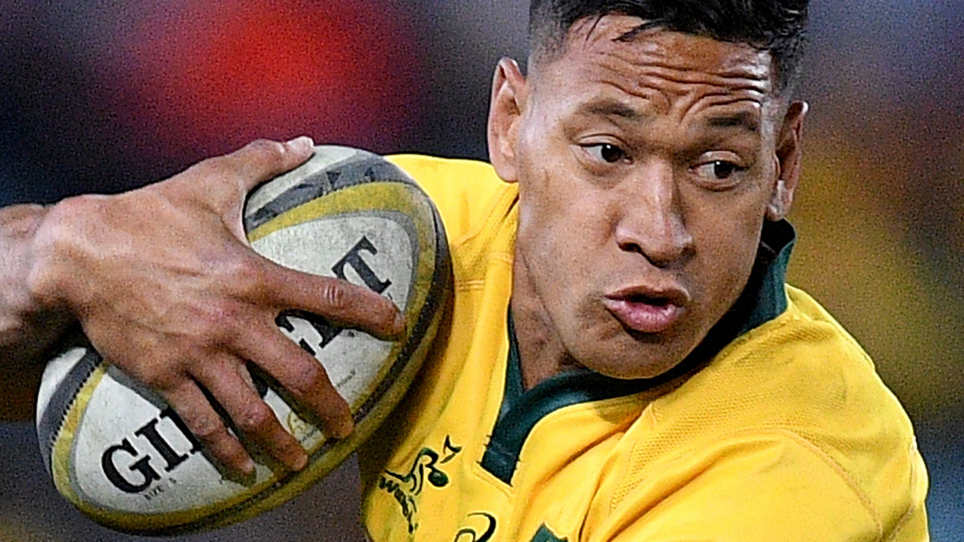 Calls for shakeup to Australian rugby