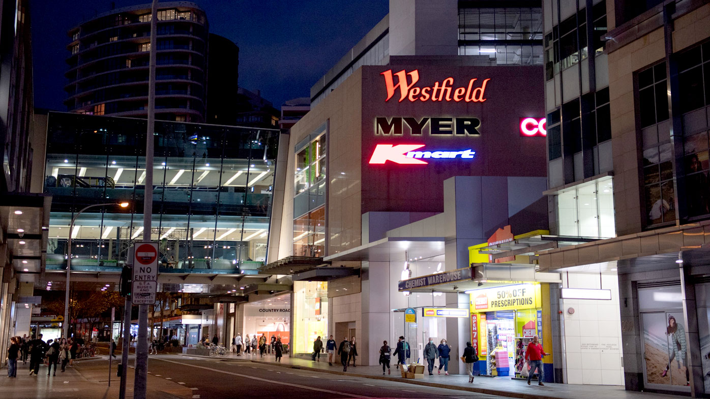 Sydney cluster grows by two cases with new infections linked to Westfield