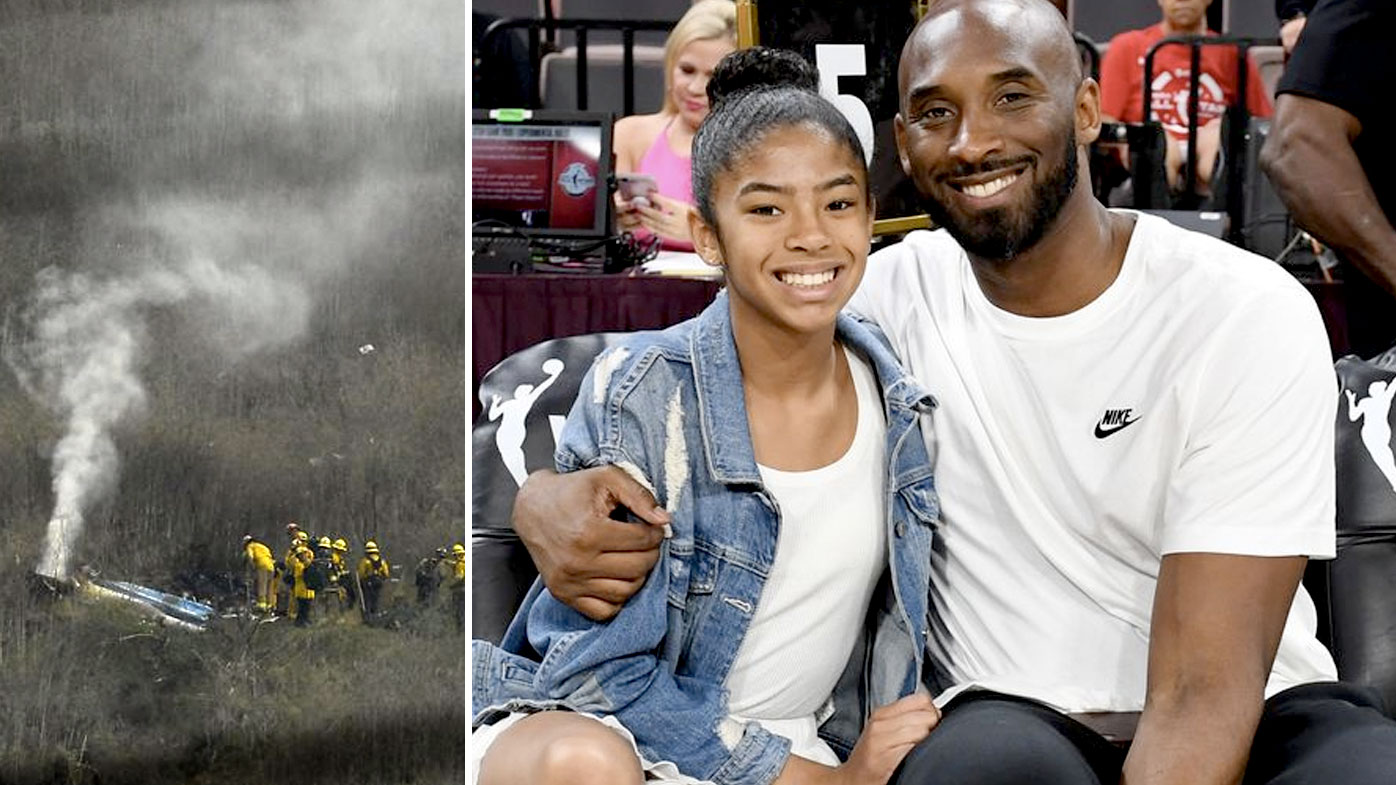 Passengers in crash that killed Kobe Bryant were negligent, at fault: Pilot's lawyers