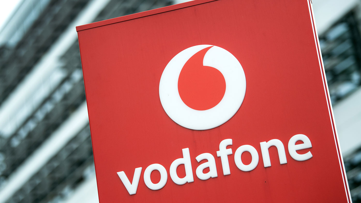 Vodafone works on resolving nationwide network outage ...