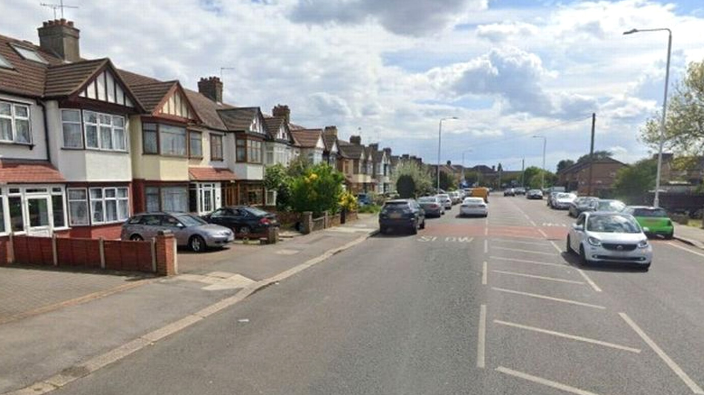Baby girl and boy murdered in shocking UK knife attack