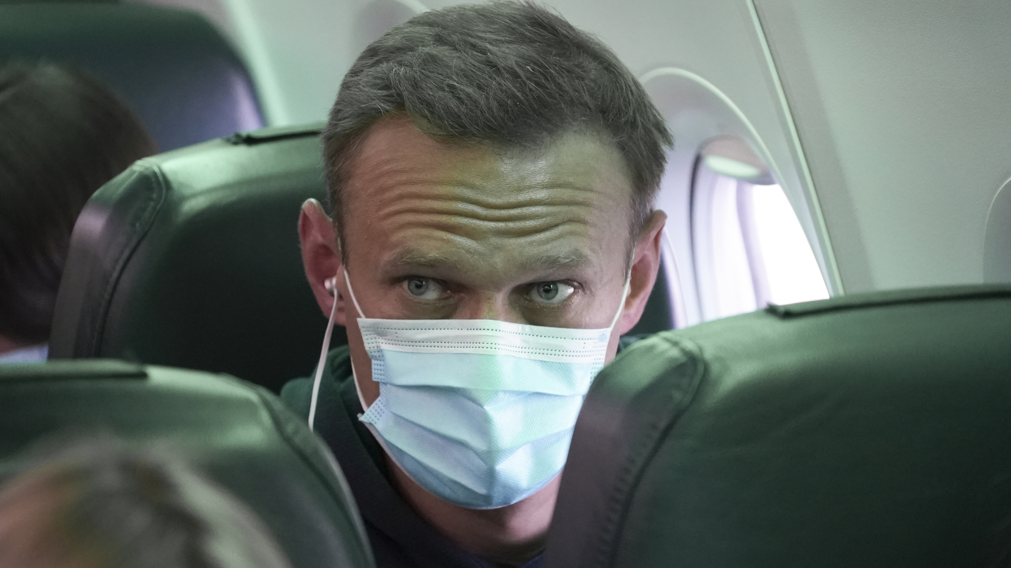 Navalny faces surprise hearing in Russia