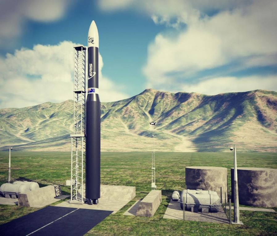 Queensland Government approves application for Gilmour Space Technologies Bowen launch site.