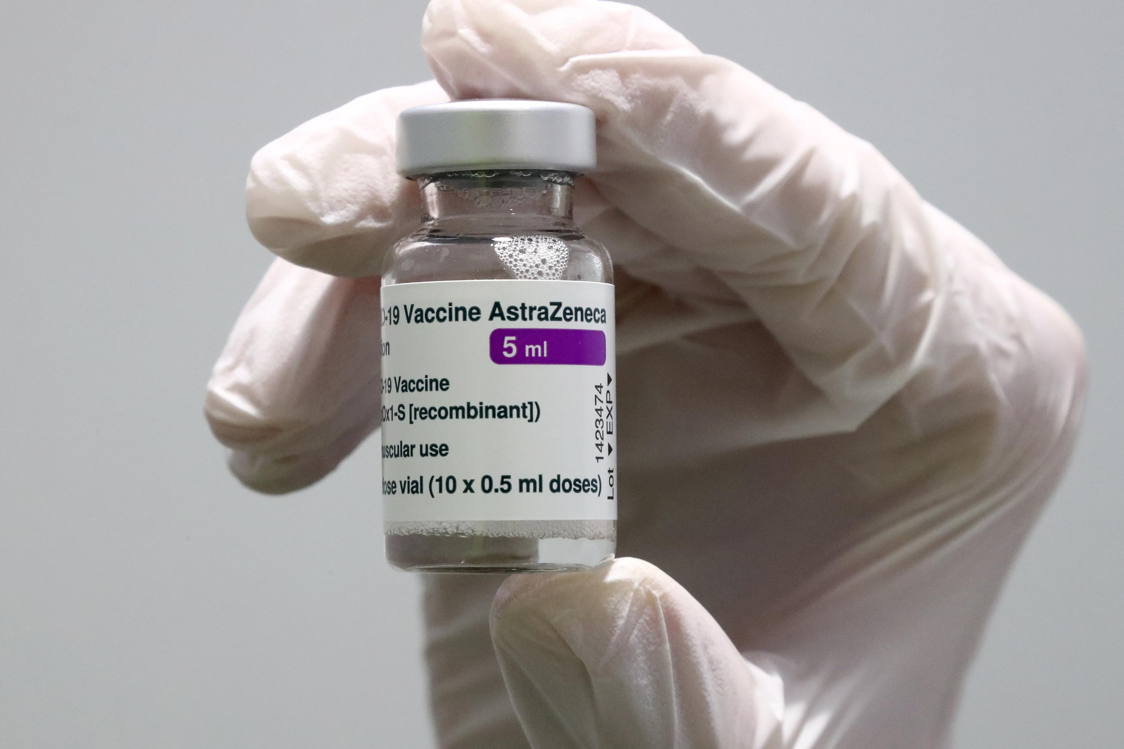 Denmark abandons AstraZeneca jabs
