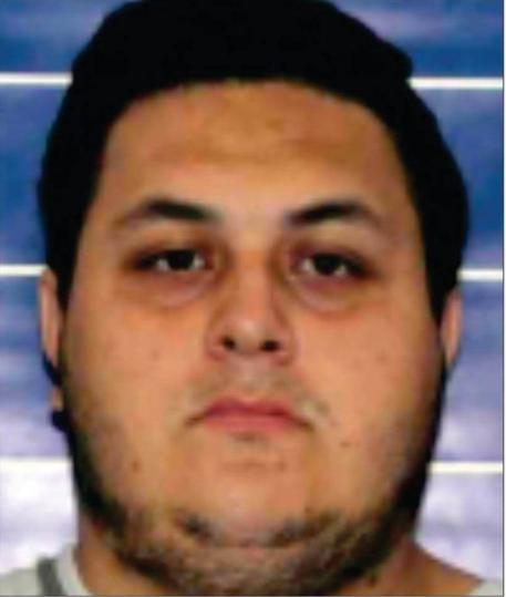 Major arms trafficker arrested in Brazil after prison escape