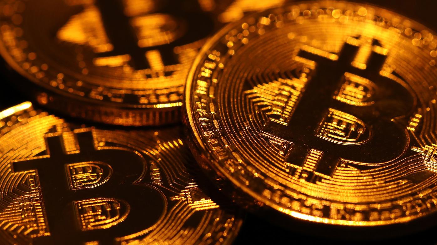 Bitcoin suffers flash crash following week of crypto hype
