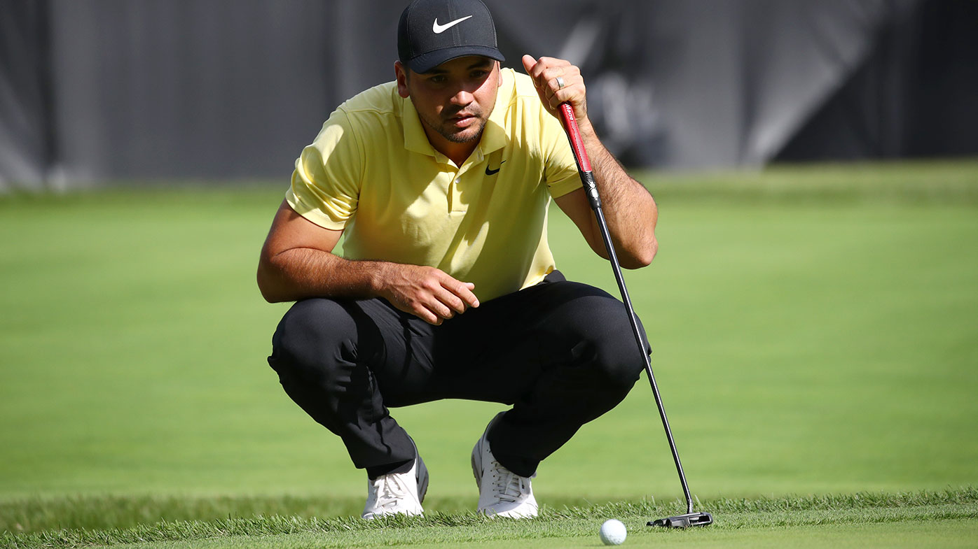 Presidents Cup: Jason Day picked as wildcard by captain Ernie Els