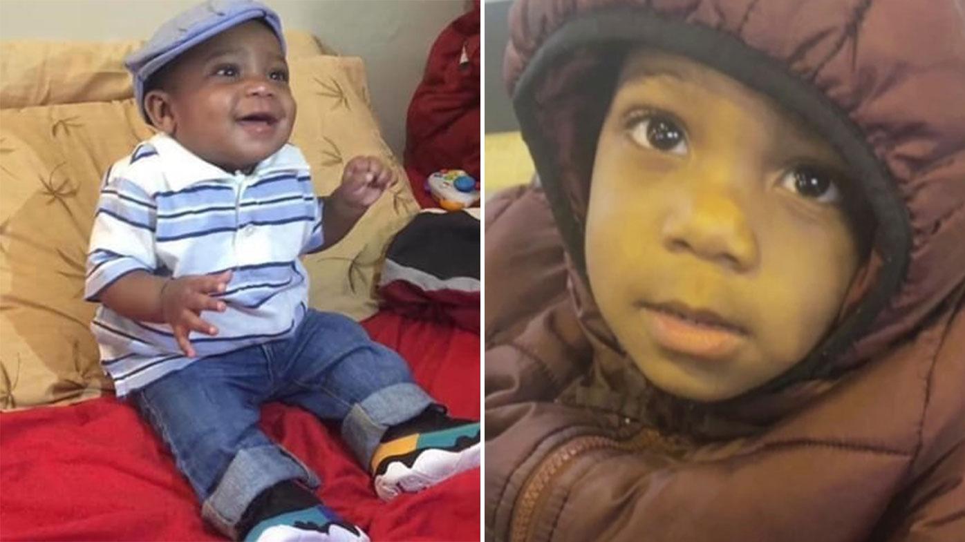Alleged gang member arrested for killing toddler in random shooting
