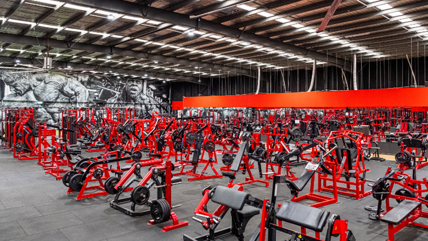 'Devastated' gym industry hangs on Friday announcement