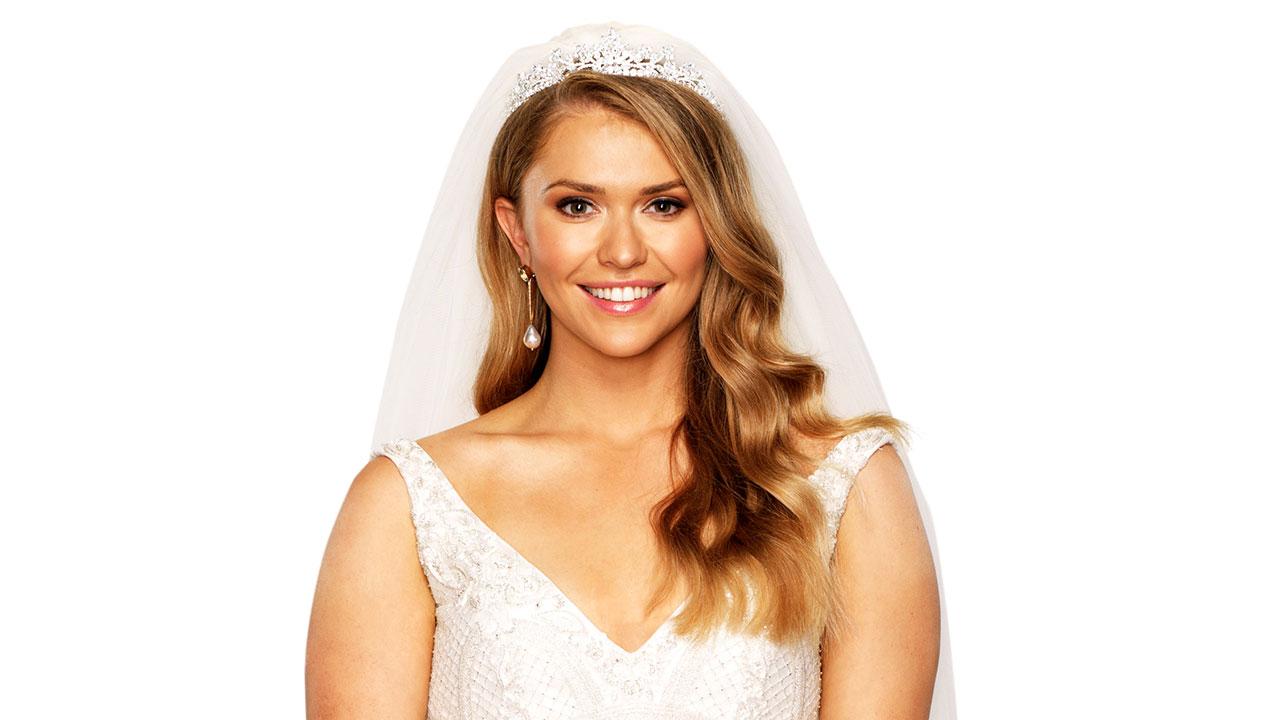 MAFS 2021 Intruder wedding Georgia