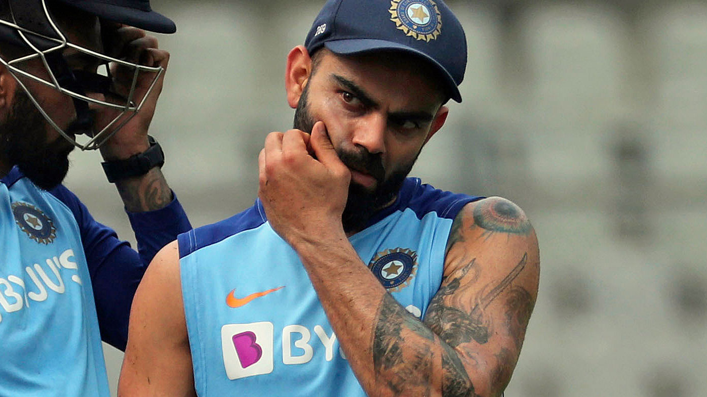BCCI stands with Kohli & Shastri, wants 5-day Tests to stay